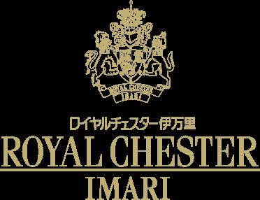 ROYAL CHESTER IMARI